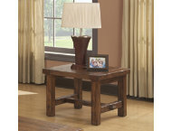 Chambers Creek End Table