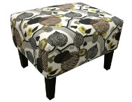 Marion Accent Ottoman