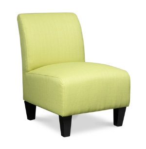 Klein Armless Accent Chair