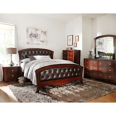Bedroom Sets Art Van jenny bedroom collection | master bedroom | bedrooms | art van