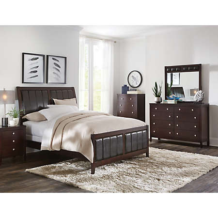 lawrence bedroom collection | master bedroom | bedrooms | art van