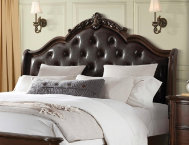 Christina King Headboard