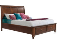 shop Queen-Bed