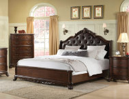 Christina Queen Bed