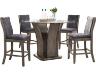 Destin 5 Piece Gathering Set