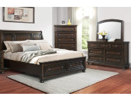 shop Kingston-6-Piece-Bedroom-Set