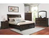 shop Kingston-7-Piece-Bedroom-Set