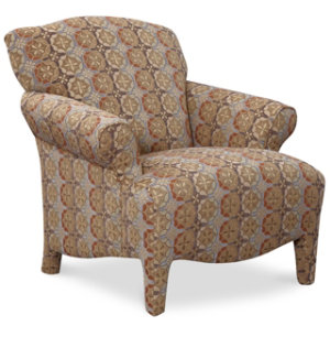 Spectrum Accent Chair