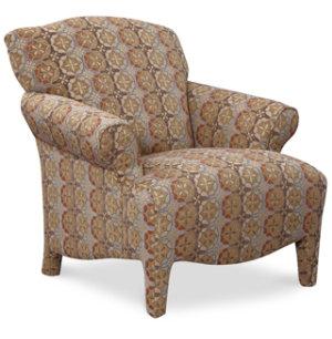 Spectrum Accent Chair