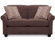 Spectrum Loveseat - Java