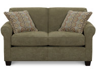 shop Spectrum-Loveseat---Olive