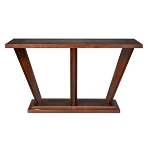 Prelude-II Sofa Table
