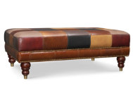 Carter Cocktail Ottoman