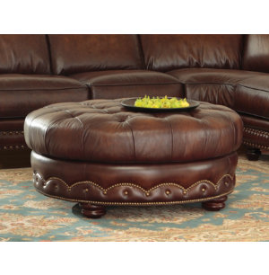 Humphrey Cocktail Ottoman Art Van Furniture