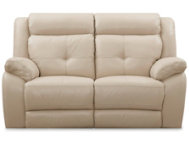shop Leather-Reclining-Loveseat