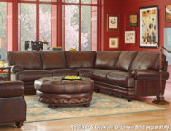 Humphrey 2 Piece Sectional