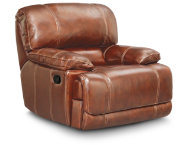 Leather-Recliner