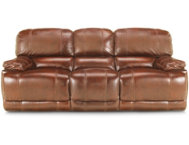Reclining-Leather-Sofa
