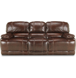 Reclining Leather Sofa Art Van Furniture