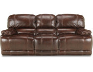 shop Power-Reclining-Leather-Sofa