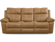 Power-Reclining-Leather-Sofa