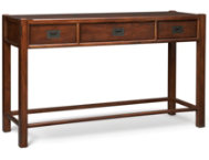 Sonoma-Sofa-Table
