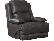 AV Leather Massage Recliner