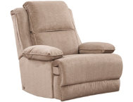 AV Dual Power Massage Recliner