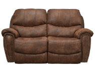 Richmond Reclining Loveseat
