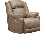 Marshall Power Rocker Recliner
