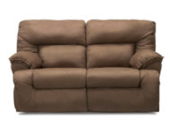 Power Rocking Loveseat