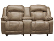 Marshall Reclining Loveseat