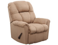 Aaron Wall Recliner