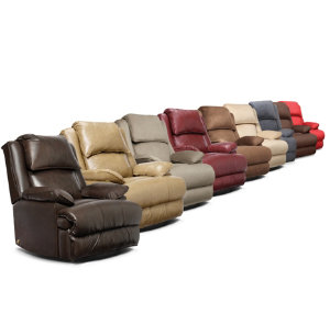 Art Van Signature Recliners