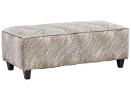 Empire Cocktail Ottoman