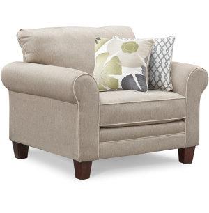 Evan Chair Art Van Furniture