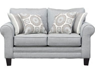 Mist Loveseat