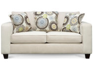 Merrill Loveseat-Buckwheat