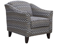 Fandango III Accent Chair