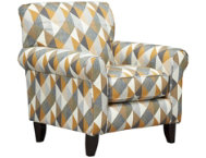 Jordan Accent Chair