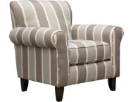 Mist Accent Chair