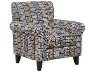Twilight IV Accent Chair