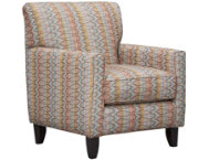 Maxwell II Accent Chair