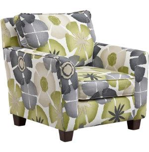 Evan Accent Chair Art Van Furniture