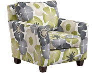 Evan Accent Chair