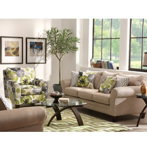 Evan Collection Fabric Furniture Sets Living Rooms Art Van Furniture The Midwest S 1