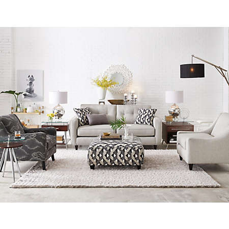 Royce Collection | Fabric Furniture Sets | Living Rooms | Art Van ...