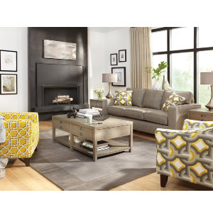 Sunshine Collection Fabric Furniture Sets Living Rooms Art Van Furniture The Midwest 39 S