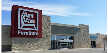Wonderful Art Van Furniture Store #195 In Fort Wayne, IN