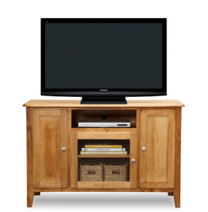 52  TV Console